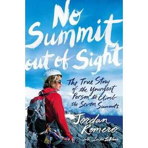 No Summit Out of Sight imagine