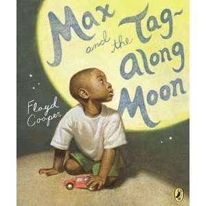 Max and the Tag-Along Moon imagine
