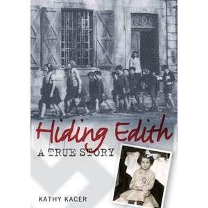 Hiding Edith imagine