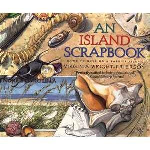 An Island Scrapbook imagine