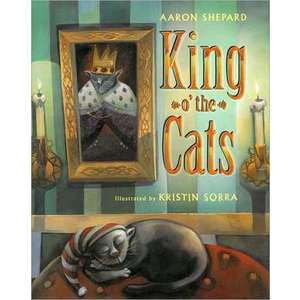 King o' the Cats imagine