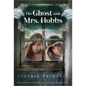 The Ghost and Mrs. Hobbs imagine