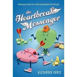 The Heartbreak Messenger imagine