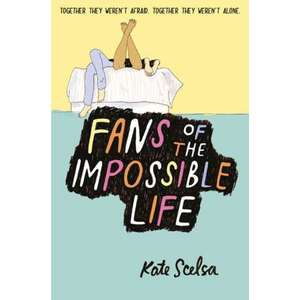 Fans of the Impossible Life imagine