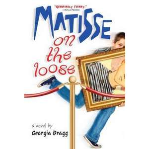 Matisse on the Loose imagine