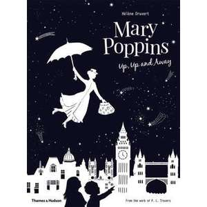 Mary Poppins Up, Up and Away imagine