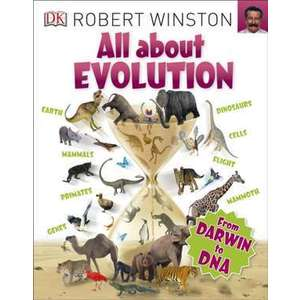 All About Evolution imagine