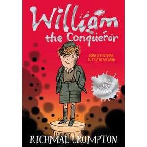 William the Conqueror imagine