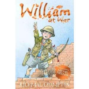 William at War imagine