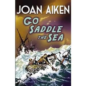 Go Saddle The Sea imagine