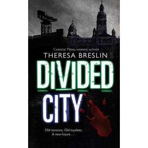Divided City imagine