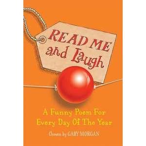 Read Me and Laugh imagine