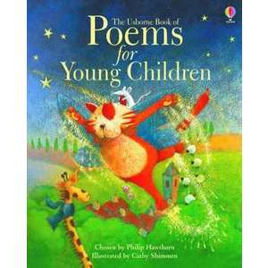 Poems for Young Children imagine