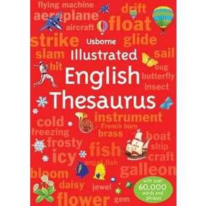 Illustrated English Thesaurus imagine