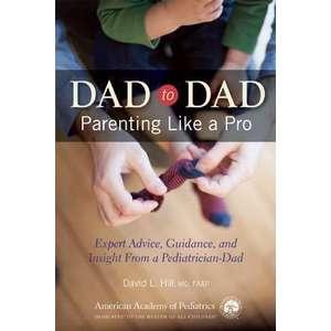 Dad to Dad imagine