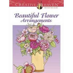 Beautiful Flower Arrangements imagine