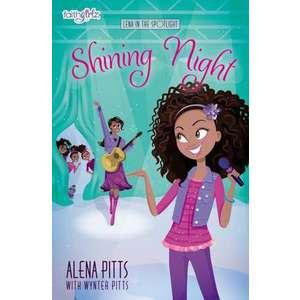 Shining Night imagine