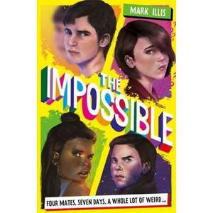 The Impossible imagine