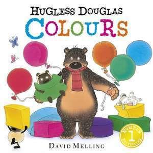 Hugless Douglas Colours imagine