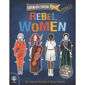 Rebel Women imagine