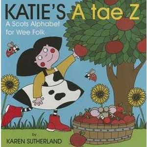 Katie's A Tae Z imagine