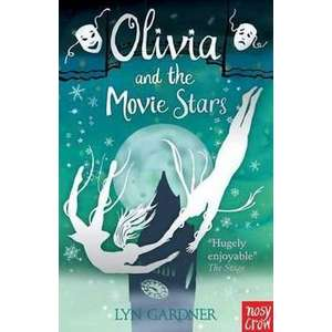 Olivia and the Movie Stars imagine