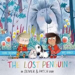 The Lost Penguin imagine