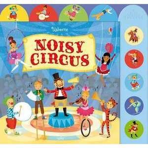 Noisy Circus imagine