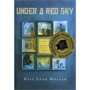 Under a Red Sky imagine