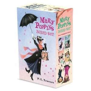 Mary Poppins Boxed Set imagine