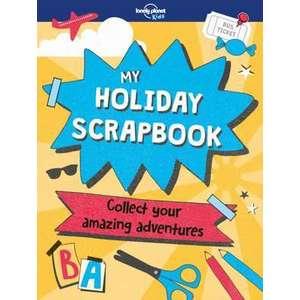 My Holiday Scrapbook imagine