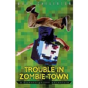 Zombie Town imagine