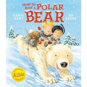How to Ride a Polar Bear imagine