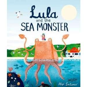 Lula and the Sea Monster imagine