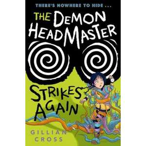 The Demon Headmaster Strikes Again imagine