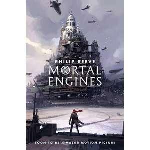 Mortal Engines 1 imagine