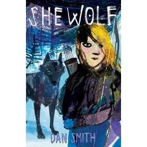 She Wolf imagine