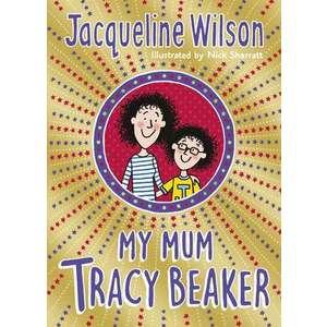 My Mum Tracy Beaker imagine