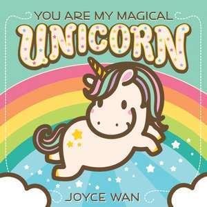My Magical Unicorn imagine
