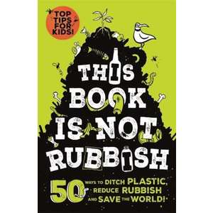 This Book is Not Rubbish imagine