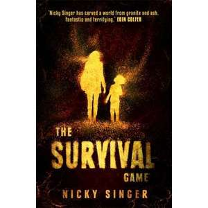 The Survival Game imagine
