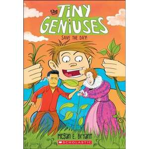 The Tiny Geniuses Save the Day! imagine