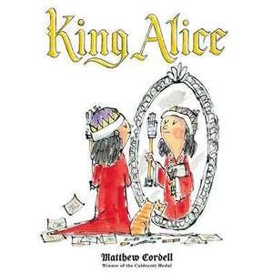 King Alice imagine