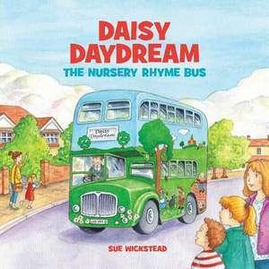 Daisy Daydream the Nursery Rhyme Bus imagine