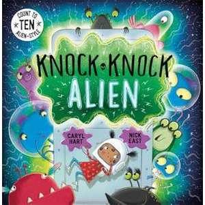 Knock Knock Alien imagine