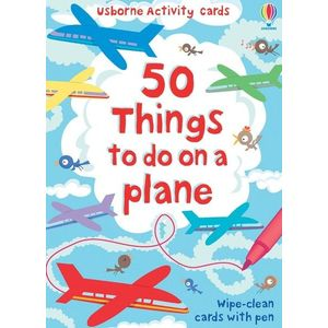 50 things to do on a journey imagine