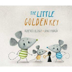 The Little Golden Key imagine