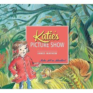 Katie's Picture Show imagine