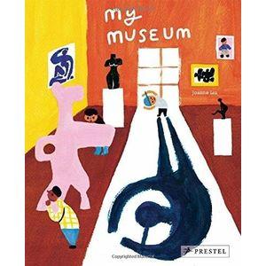 My Museum imagine