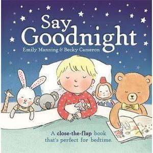 Say Goodnight imagine